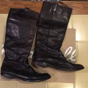 Madewell Archive Boots